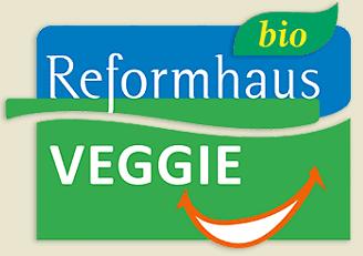 Reformhaus-Logo vegetarisch-vegan