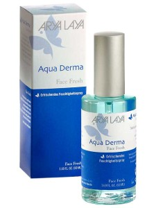 Aqua Derma Face Fresh