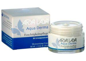 Aqua Derma Feuchtigkeitspflege