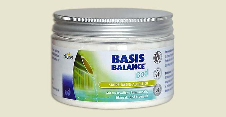 Basis Balance Bad