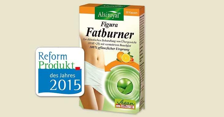 Fatburner von Alsiroyal (Alsitan)