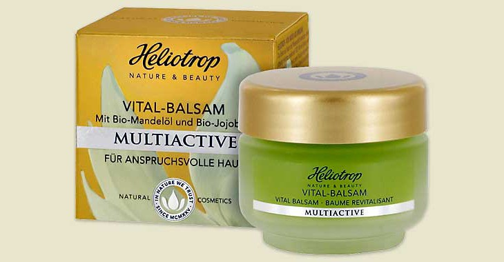Heliotrop Multiactive Vital-Balsam