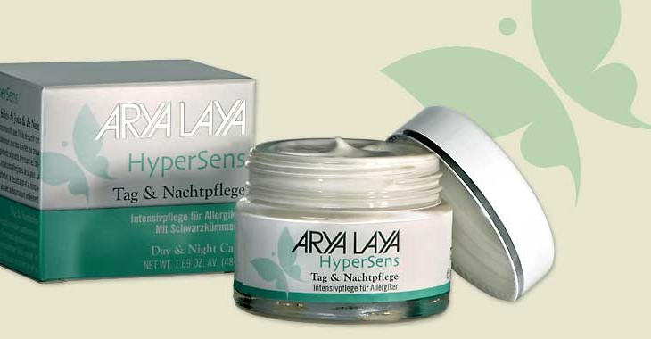 HyperSens von Arya Laya