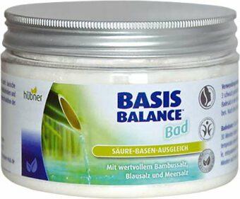 Basis Balance Bad 600g-Dose