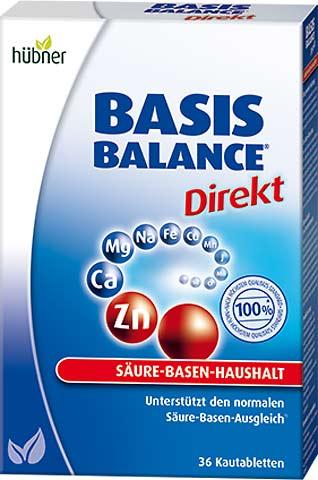 Basis Balance Direkt 36 Kautabletten