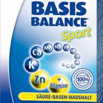Basis Balance Sport 250g-Packung
