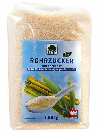 Rohrzucker 1Kg-Packung