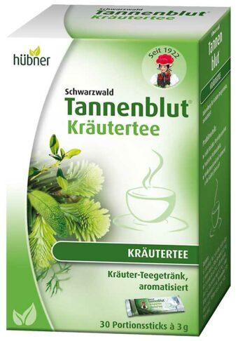 Tannenblut Kräutertee 90g-Packung