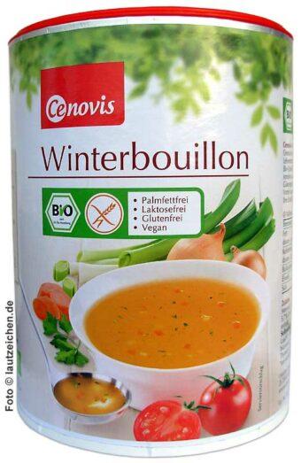 Winterbouillon 540g-Dose