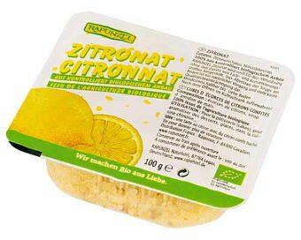 Bio-Zitronat 100g-Packung