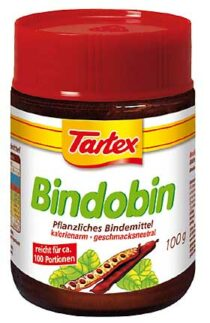 Bindobin (Bindemittel) 100g-Glas