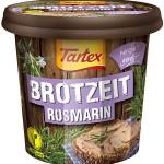 Brotzeit Rosmarin 125g-Fässchen
