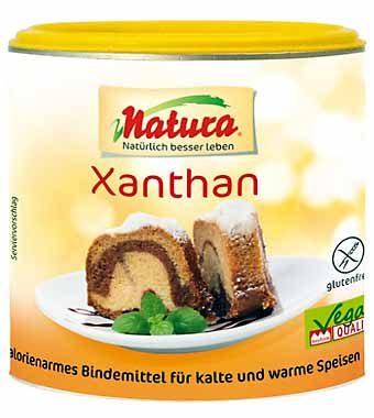 Xanthan 100g-Dose
