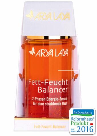 Fett-Feucht-Balancer 50ml-Flasche