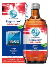 Regulatpro® Metabolic 350ml-Flasche
