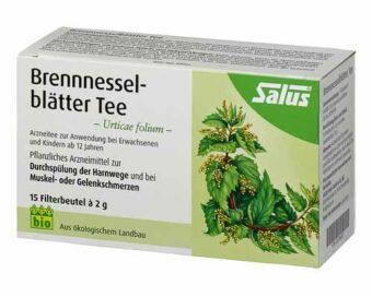 Brennnessel-Tee 15 Filterbeutel