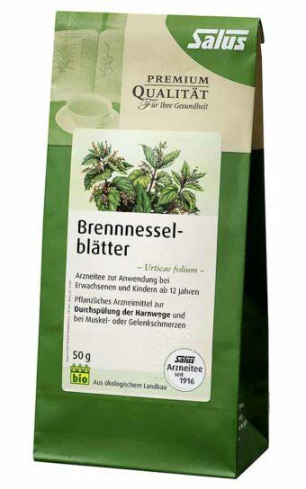 Brennnessel-Tee 50g-Packung