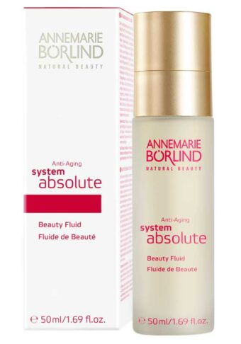 Anti-Aging Beauty Fluid,50ml-Flasche