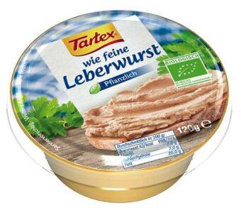wie Leberwurst 120g-Dose