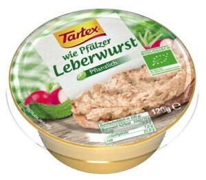 wie Pfälzer Leberwurst 120g-Dose