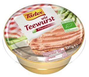 wie Teewurst 120g-Dose