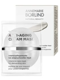 Anti-Aging Cream Mask 50ml-Tiegel