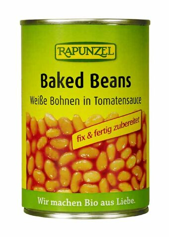Baked Beans 400g-Dose