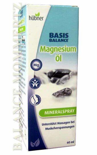 Magnesium-Öl 60ml-Sprühflasche