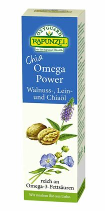 Chia-Omega-Power 100ml-Flasche