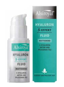 Hyaluron 5-Effekt Fluid 30ml-Dispenser