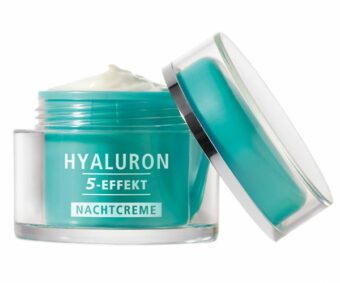 Hyaluron Nachtcreme 50ml