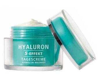 Hyaluron Tagescreme normale bis Mischhaut 50ml