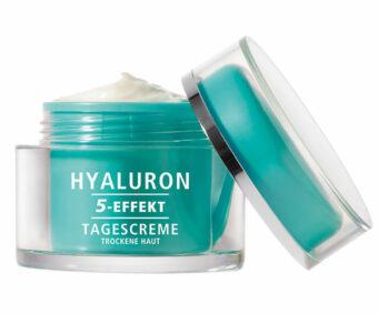 Hyaluron Tagescreme trockene Haut 50ml