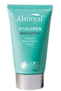 Hyaluron Bodylotion 150ml-Tube