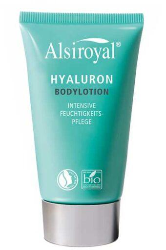 Hyaluron Bodylotion 150ml-Tube