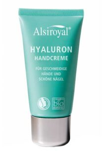 Hyaluron Handcreme 50ml-Tube