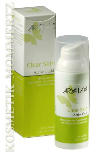 Clear Skin Active Fluid 50ml-Spender