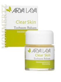 Clear Skin Teebaum Balsam 20ml-Tiegel