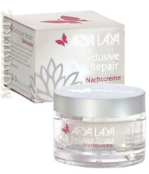 Exclusive Repair Nachtcreme 50ml-Tiegel