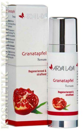 Granatapfel Serum 30ml-Spender