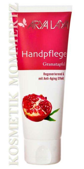 Granatapfel-Handpflege 50ml-Tube