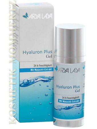 Hyaluron-Gel Plus Malachit