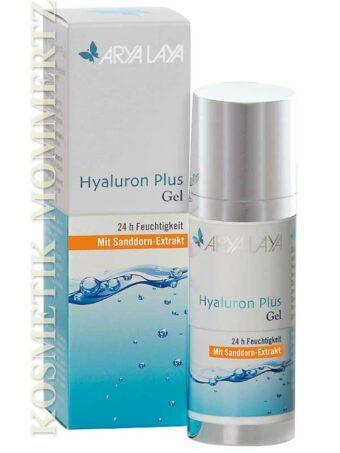 Hyaluron-Gel Plus Sanddorn