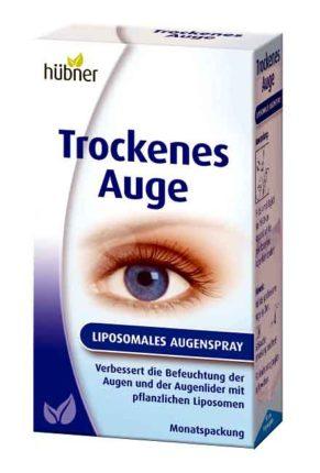 Trockenes Auge 10ml-Sprühflasche
