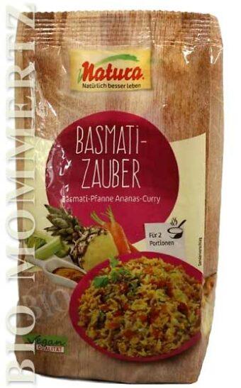 Bio Basmati-Zauber 200g-Beutel