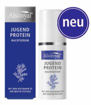 Alsiroyal Jugend-Protein 30ml-Dispenser