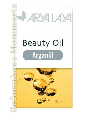 Beauty Oil Arganöl 30ml-Flasche