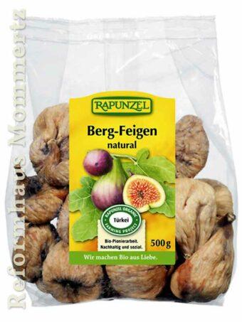 Rapunzel Berg-Feigen 500g-Packung
