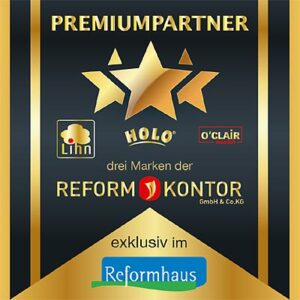 Premiumpartner Reformhaus