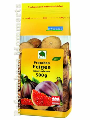 Lihn Protoben-Feigen 500g-Beutel